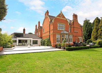 Thumbnail 3 bed semi-detached house for sale in Sutherland Grange, Maidenhead Road, Windsor, Berkshire