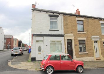 2 bed end terrace house for sale in Lindsay Street, Stalybridge SK15