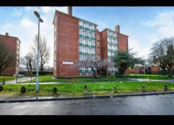 Hob Moor Road, Yardley, Birmingham B25. 3 bed flat