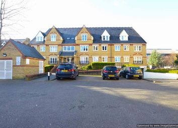 2 bed flat for sale in Lancing House Hallam Close, Watford WD24