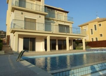 Thumbnail 5 bed detached house for sale in Agios Tychonas, Agios Tychon, Limassol, Cyprus