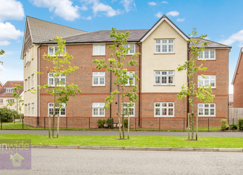 Thumbnail 2 bedroom flat for sale in Olympian Close, Chorley