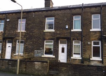 Thumbnail 2 bed terraced house to rent in Eton Street, Halifax