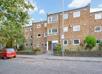 Thumbnail 1 bed flat to rent in Nantes Close, London