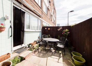 Thumbnail 3 bed maisonette for sale in Weymouth Terrace, London