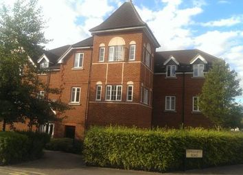 Thumbnail 2 bed flat to rent in Peppermint Road, Hitchin, Herts