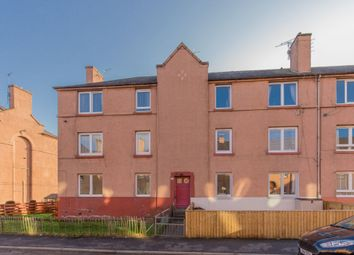 Thumbnail 2 bed flat for sale in 34/1 Stenhouse Gardens North, Stenhouse