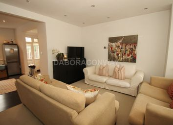 Thumbnail 2 bed end terrace house to rent in Chigwell Road, South Woodford