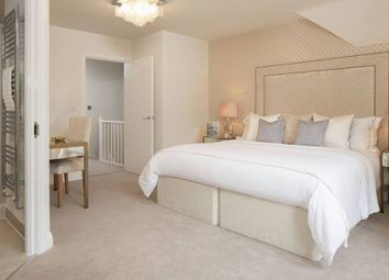 "Thumbnail 3 bedroom terraced house for sale in ""The Cranbourne"" at Wick Road, Englefield Green, Egham"