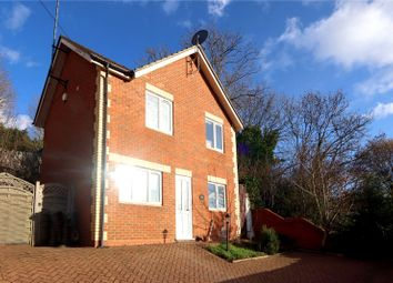 Thumbnail 4 bedroom detached house for sale in Primrose Hill, Kings Langley