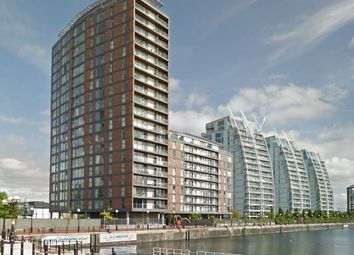 Thumbnail 2 bed flat to rent in 94 The Quays, Salford