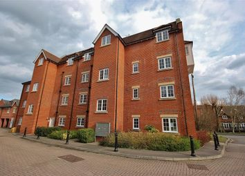 Thumbnail 2 bed flat for sale in Kings Wharf, Mill Street, Wantage