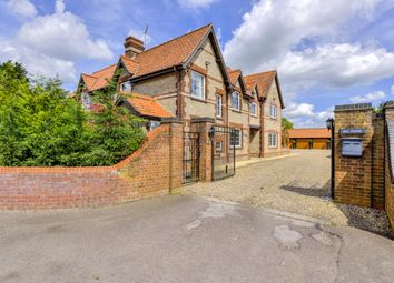 5 bed detached house for sale in Norton, Bury St Edmunds, Suffolk IP31