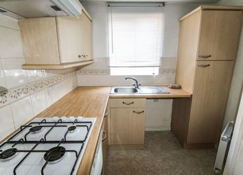 Thumbnail 2 bed terraced house to rent in Foxtail Way, Wimblebury, Cannock