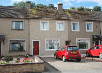 Thumbnail 2 bed terraced house for sale in Abbotseat, Kelso