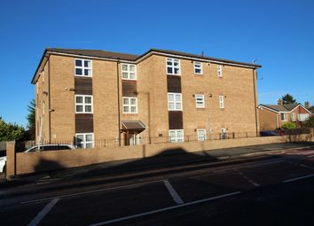 Thumbnail 2 bedroom flat for sale in Robson House The Leazes, Burnopfield, Newcastle Upon Tyne
