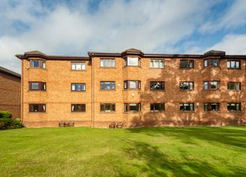 Thumbnail 3 bed flat for sale in Cramond Road North, Edinburgh