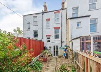 Thumbnail 3 bed terraced house for sale in Anns Road, Ramsgate, Kent