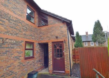Thumbnail 1 bed flat for sale in Maryfield Walk, Hartshill, Stoke-On-Trent