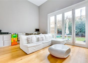 Thumbnail 3 bed flat for sale in Ordish Apartments, 162 Gideon Road, London
