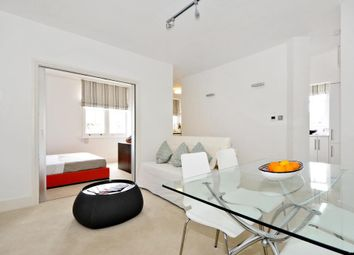Thumbnail 1 bed flat for sale in Addison House, St John's Wood NW8,
