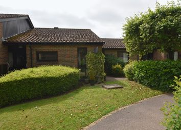 Thumbnail 1 bed bungalow for sale in Clarke Place, Elmbridge Village, Cranleigh