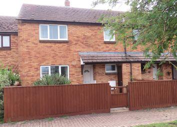 Thumbnail 3 bed terraced house for sale in Fane Drive, Berinsfield, Wallingford