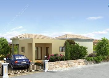 Thumbnail 3 bed detached house for sale in Ineia, Paphos, Cyprus