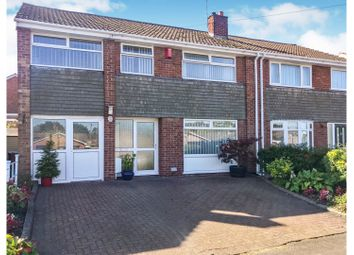 4 bed semi-detached house for sale in Newchapel Road, Kidsgrove, Stoke-On-Trent ST7