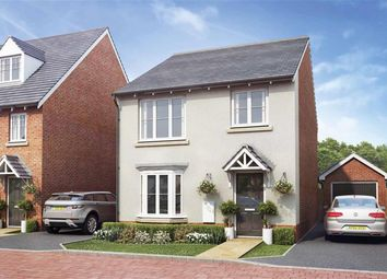 Thumbnail 4 bed detached house for sale in Brunel Road, Cam