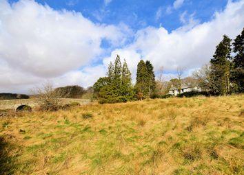 Thumbnail 4 bed property for sale in Postbridge, Yelverton