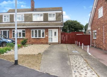 3 bed semi-detached house for sale in Eden Rise, Willerby, Hull HU10