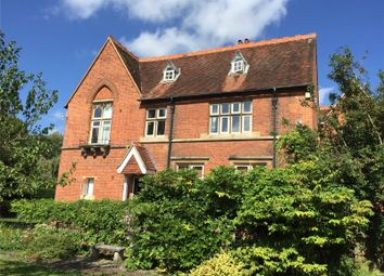 All Saints House, The Causeway, Marlow, Buckinghamshire SL7, south east england property