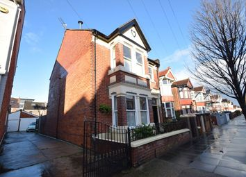 Thumbnail 3 bedroom property for sale in Kirby Road, Portsmouth