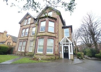 Thumbnail 1 bed flat to rent in Alexandra Drive, Aigburth, Liverpool