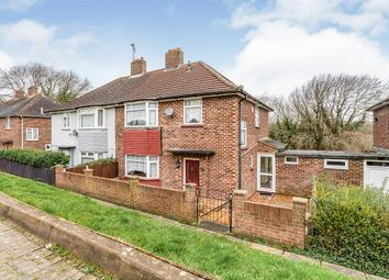3 bed semi-detached house for sale in Alamein Avenue, Chatham, Kent ME5