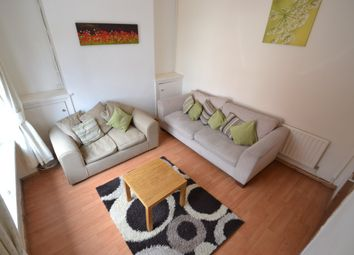 Thumbnail 4 bed property to rent in Meteor Street, Adamsdown, Cardiff