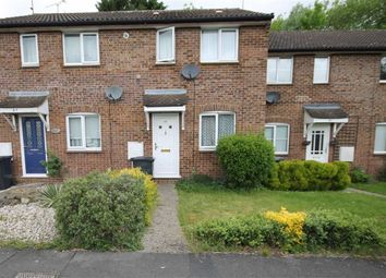 Thumbnail 2 bed terraced house to rent in Castle Dore, Freshbrook, Swindon