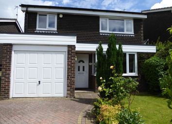 Thumbnail 4 bed detached house for sale in Broadmead Avenue, Tunbridge Wells