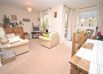 Thumbnail 1 bed flat to rent in Sandringham Court, Arragon Road, Twickenham