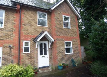 Thumbnail 3 bed semi-detached house to rent in Wolsey Road, Esher