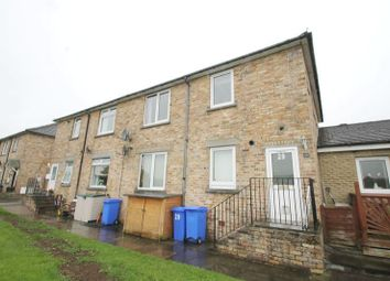 Thumbnail 2 bed flat for sale in 29, Riverside Gardens, Cumnock KA183Lu