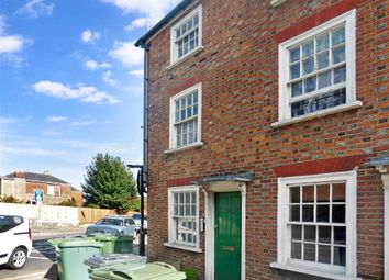 Thumbnail 1 bedroom flat for sale in Carisbrooke Road, Newport, Isle Of Wight
