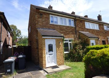 Thumbnail 3 bed property for sale in Wentbridge Path, Borehamwood