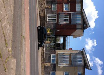 Thumbnail 2 bed flat to rent in The Moorings, Bridge Street, Swinton