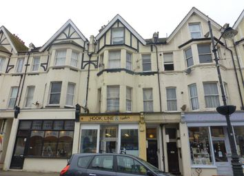 Thumbnail 1 bed flat for sale in Sackville Road, Bexhill-On-Sea