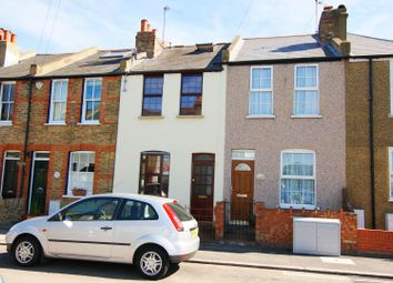 Thumbnail 3 bedroom property to rent in Norcutt Road, Twickenham