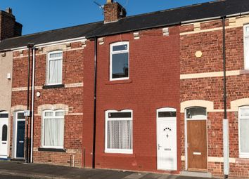 2 bed terraced house for sale in Sheriff Street, Hartlepool TS26