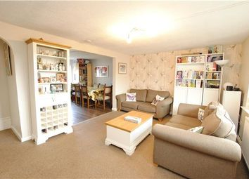 Thumbnail 2 bed flat for sale in Highridge Green, Bishopsworth, Bristol