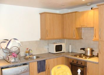 Thumbnail 2 bed flat to rent in West Avenue, Southall